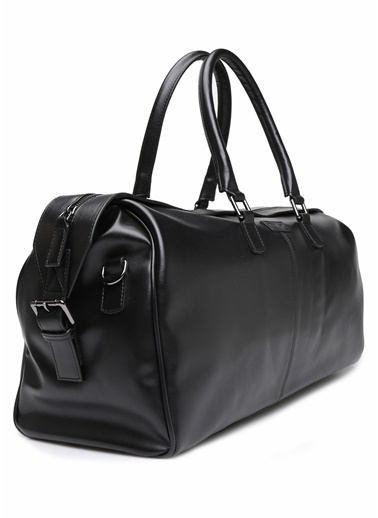 Smile Bavul Siyah